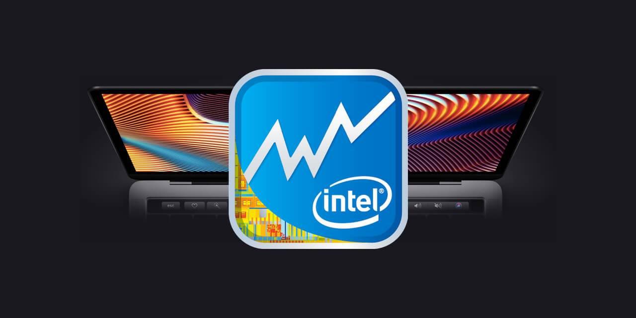 Thermal throttling, czy nowy MacBook Pro się przegrzewa?