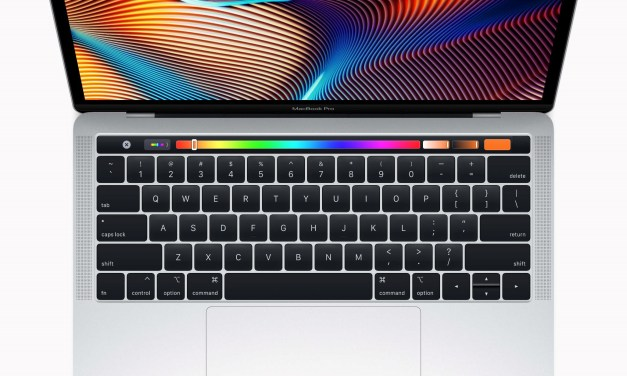Nowe MacBooki Air i Pro