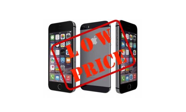 Tańszy iPhone tylko na rynek chiński? To niestety możliwe