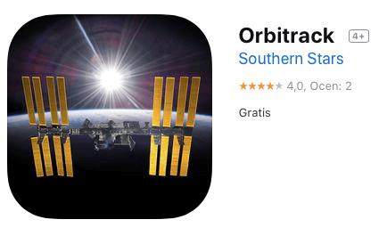 Orbitrack za darmo w 50 rocznicę lądowania na księżycu