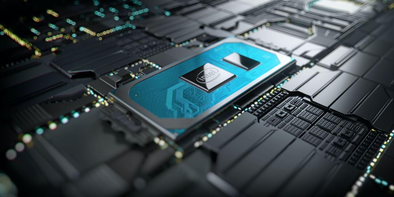 Ice Lake… ostatnie procesory Intela w mniejszych MacBookach?