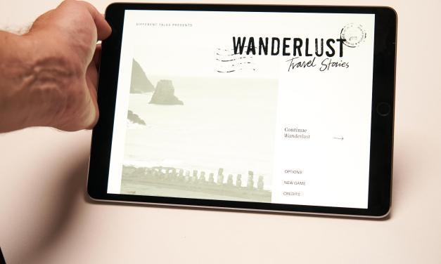 Wanderlust – nowa gra, za którąstoją twórcy Wiedźmina trafia na iOS i macOS
