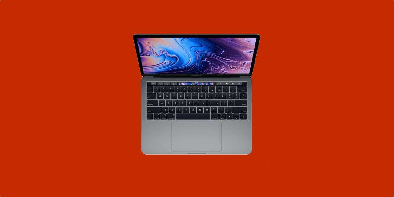 Nowy MacBook Pro 13″ 2 x TB z Touch Barem wyłącza się niespodziewanie?