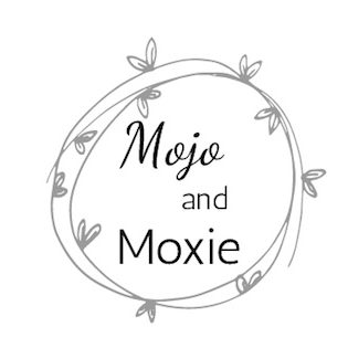 Mojo and Moxie - Slipping through our fingers