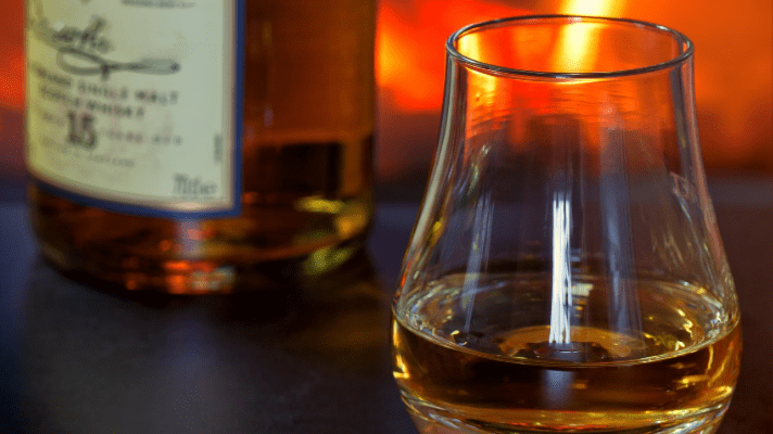 Scotch – Five Great Options for Father's Day