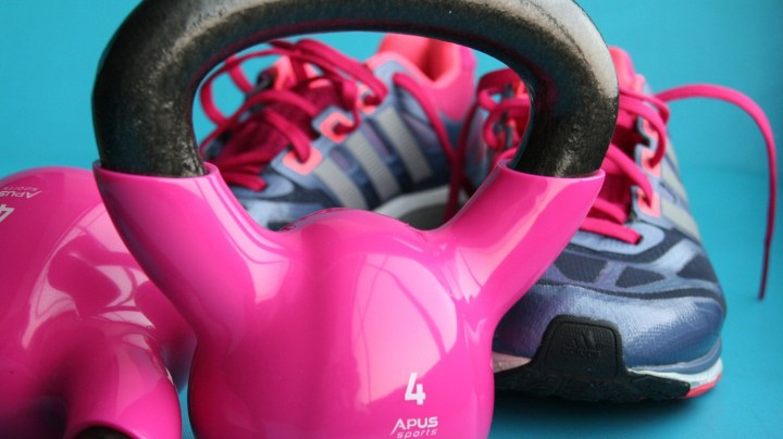 staying fit into your 40's and beyond