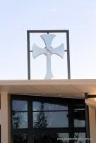 Jo Wooler - MojoCreations - Celtic Cross - Shalom College - Bundaberg 2