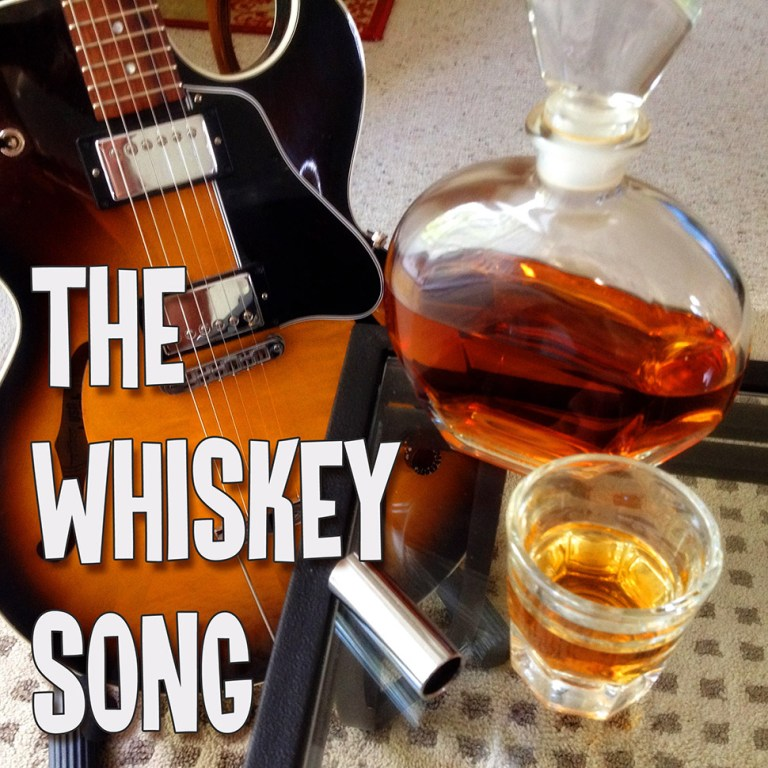 The Whiskey Song