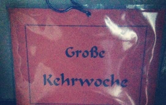 I don't Kehr... I Love It!