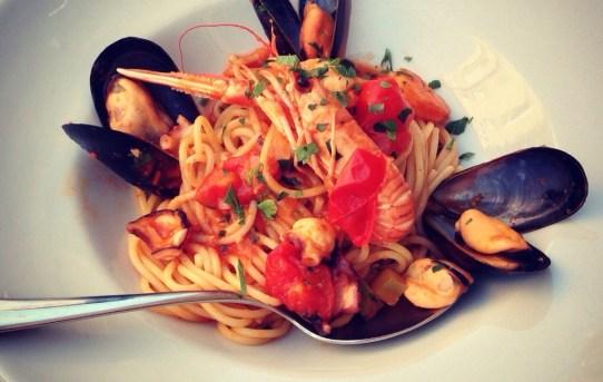 Essen & Trinken: Urlaubsverlängerung im Il Pomodoro