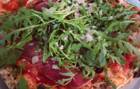 Essen & Trinken: L.A. Signorina