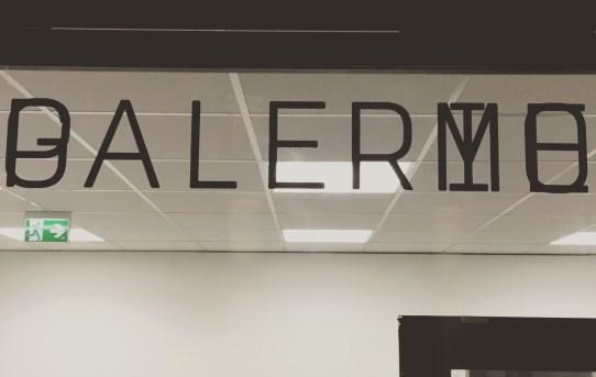 Palermo Galerie - Raum für Kunst