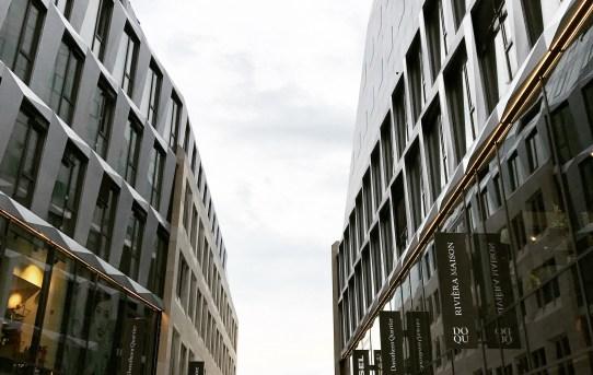 Dorotheen Quartier - Stuttgarts neue Mitte?