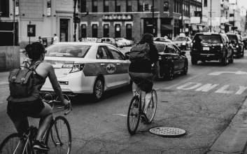 pengguna jalan