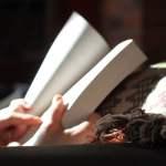 membaca fiksi
