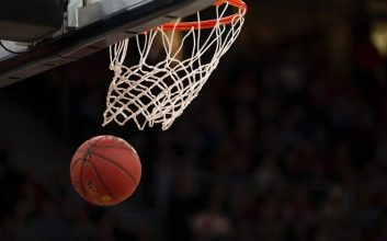 Bola Basket dan Kerusuhan Aksi 22 Mei