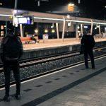 anomali penumpang kereta api