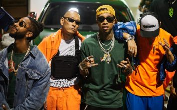 musik hip hop