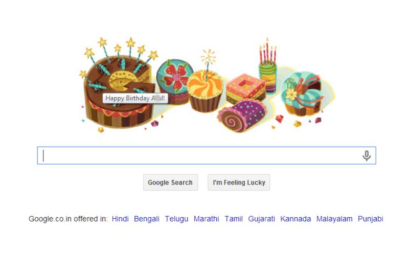 Lucu Itu Ketika Hanya Google Yang Berikan Ucapan Selamat Ulang Tahun Terminal Mojok