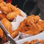 kulit ayam