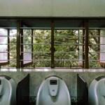 ke toilet