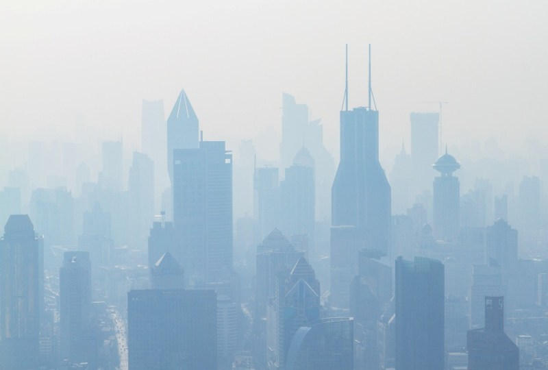 kabut asap