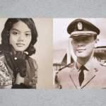 Kisah Cinta Paling Tragis Bukan Drama Cintamu, Tapi Kisah Kapten Pierre Tendean dan Rukmini Chaimin