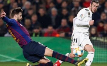 Gareth Bale dan Gerard Pique: Rasa Bosan yang Perlu Diatasi Real Madrid dan Barcelona