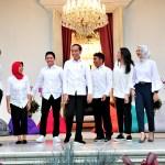"""Membincangkan 7 Staf Khusus """"Milenial"""" Presiden Jokowi yang Kelihatan Segar-Segar"""