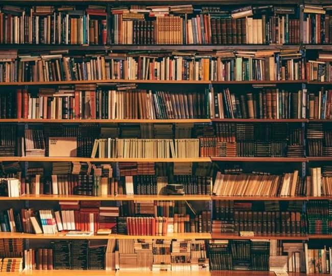 Tiga Tahapan Kegilaan Para Bibliomania