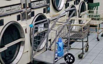 Mau Sampai Kapan Pakai Detergen yang Ngerusak Air dan Mencemari Lingkungan?