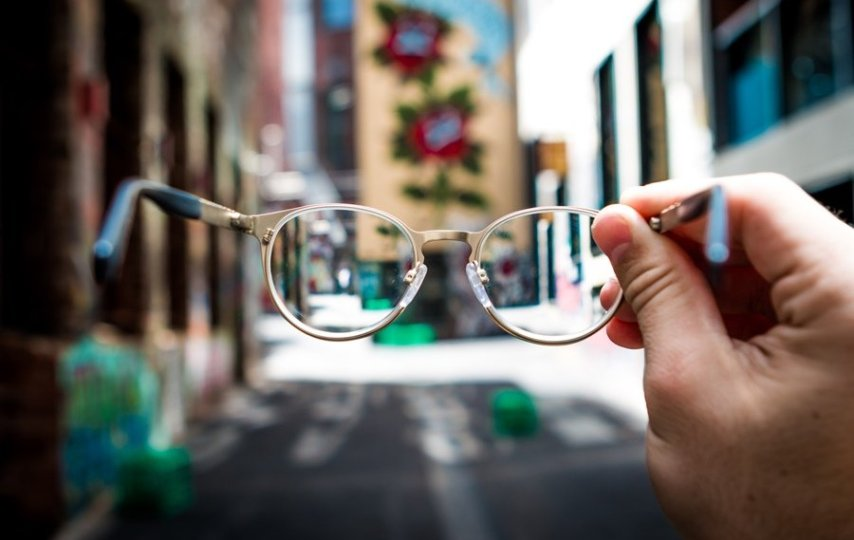 Kacamata Halal Itu Maksudnya Gimana, sih?