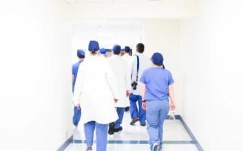 Dilema Jadi Dokter yang Sering Disalahin dalam Pusaran Konflik BPJS