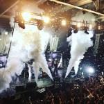 Kapan Ya Band Rock Dunia Jadi Guest Star di Acara Ulang Tahun Stasiun Televisi?