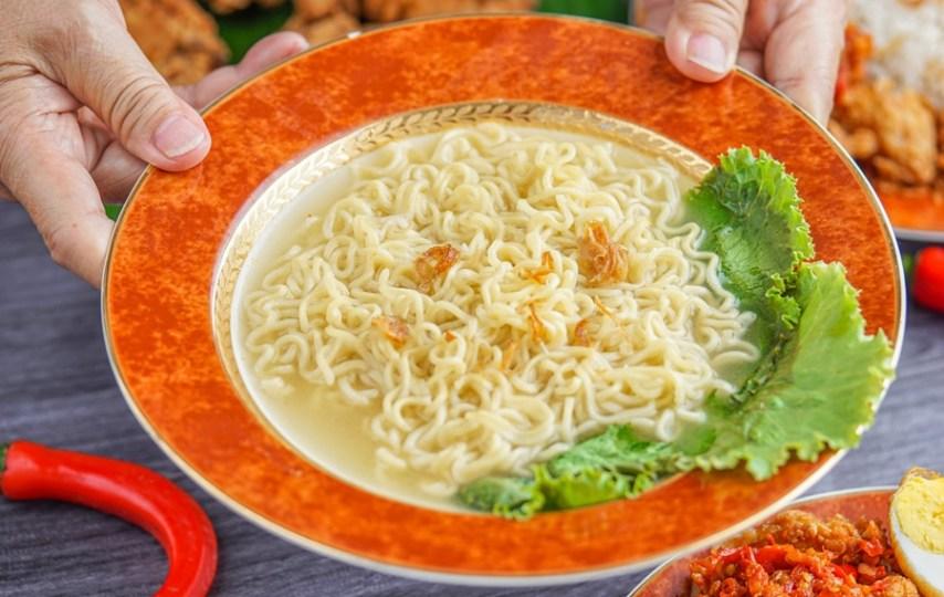Challenge Seratus Ribu untuk Makan Hemat di Jakarta Selama Seminggu!