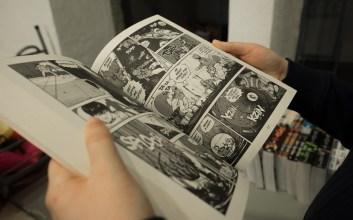 Manga dan Pembajakan Komik yang Diwajarkan Penikmatnya