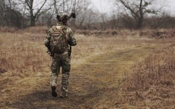 Curhatan Anak dari Keluarga Tentara Angkatan Laut