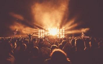 Festival Musik Gagal Lantas Penonton Marah dan Menjarah, Wajarkah?