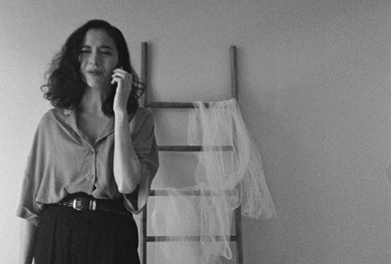 Putri Marino dan Buku PoemPM Adalah Wujud Menulis dengan Privilese