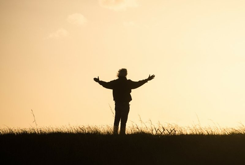 Kita Sering Lupa Bersyukur tapi Malah Selalu Ingat Mengeluh