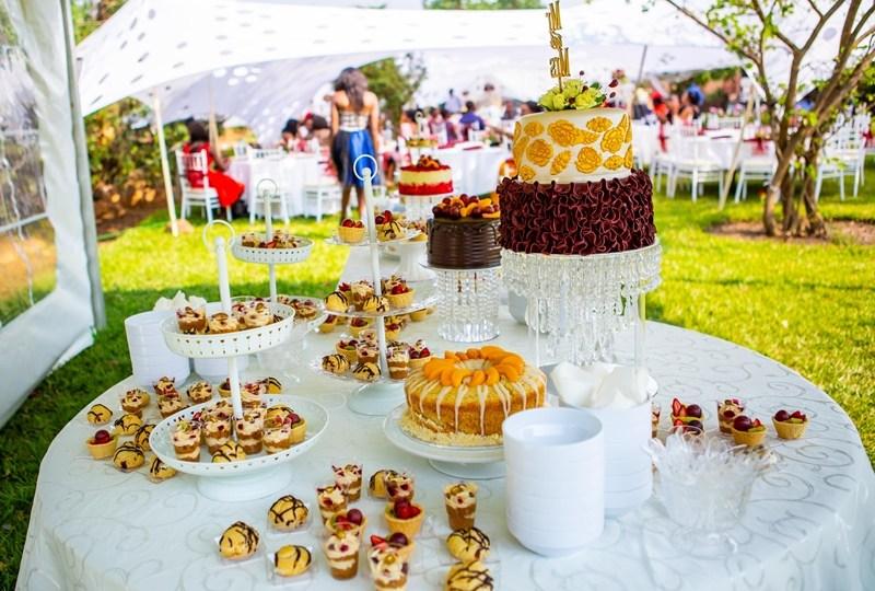 Sistem All You Can Eat di Pesta Pernikahan yang Lebih Sering Jadi Bahan Ghibah