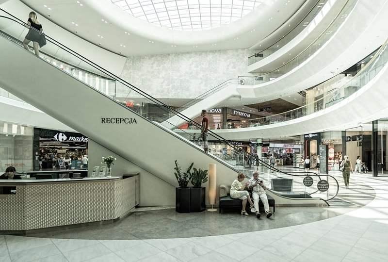 Grebe: 'Mall Kecil' Bikinan Arief Muhammad dengan Konsep Out of The Box