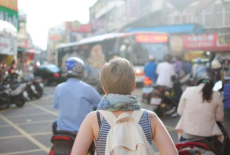 Tips Travelling (Nekat) untuk Mahasiswa Low Budget