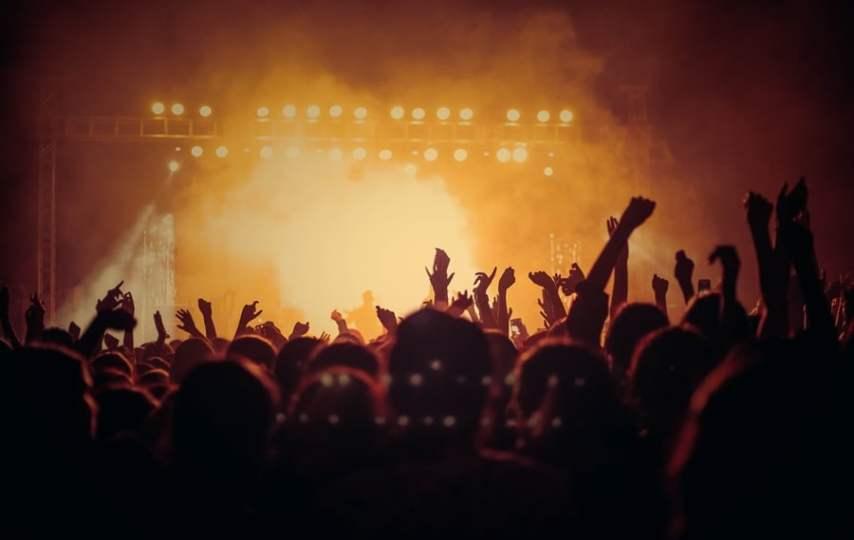 Persinggungan Musik Dangdut dalam Hidup Saya
