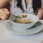 Makan Soto tapi Nasinya Dipisah Itu Manner dari Mana?