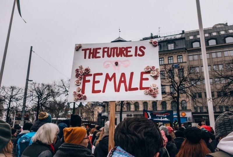Perempuan Harusnya Nggak Benci Laki-Laki Karena Kesetaraan Adalah Saling Melengkapi