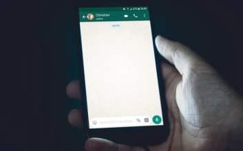 chattingan sama calon mertua, membalas whatsapp