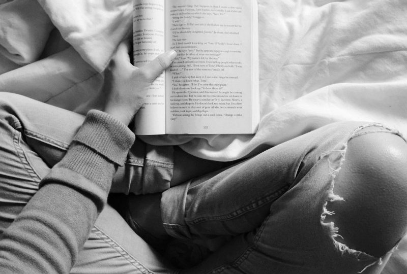 minat baca orang indonesia