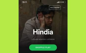depresi dengerin lagu hindia secukupnya bisa sembuh .feast milenial problem mojok