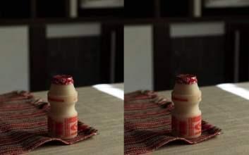 yakult jangan ditaruh sembarangan nanti bakterinya mati panas harus di kulkas suhu 10 derajat mojok
